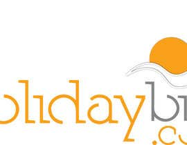 #5 untuk Design a Logo for my website holidaybitz.com oleh VDesignPhoto