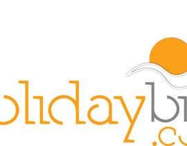 #5 for Design a Logo for my website holidaybitz.com af VDesignPhoto