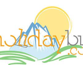 #6 untuk Design a Logo for my website holidaybitz.com oleh VDesignPhoto