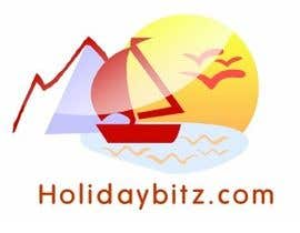#31 for Design a Logo for my website holidaybitz.com by hemalibahal