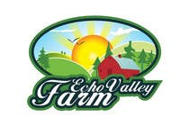 Graphic Design Inscrição do Concurso Nº566 para Logo Design for Echo Valley Farm