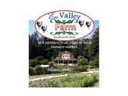 Graphic Design Inscrição do Concurso Nº514 para Logo Design for Echo Valley Farm