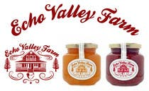 Graphic Design Конкурсная работа №457 для Logo Design for Echo Valley Farm