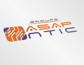 nº 47 pour Concevez un logo pour la création d'un groupe de sociétés de NTIC par Bendehiba