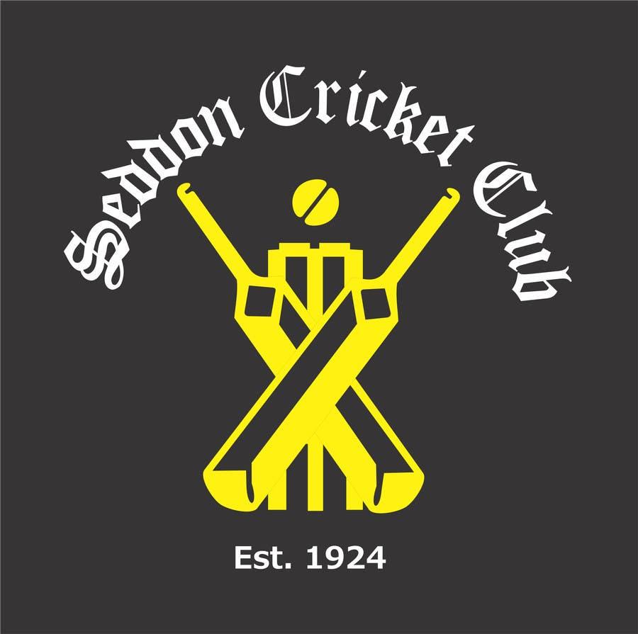 Bài tham dự cuộc thi #                                        26                                      cho                                         Amendments to a sporting club logo