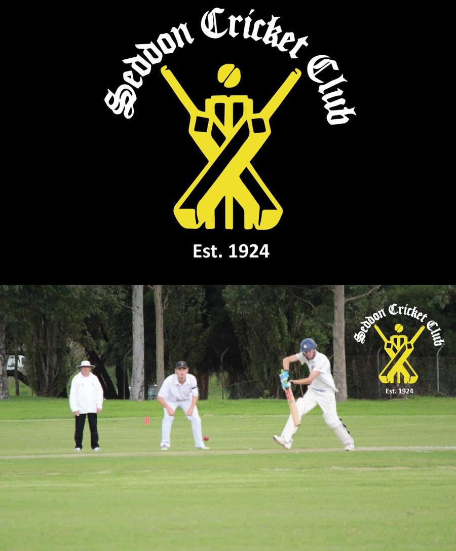 Bài tham dự cuộc thi #                                        10                                      cho                                         Amendments to a sporting club logo