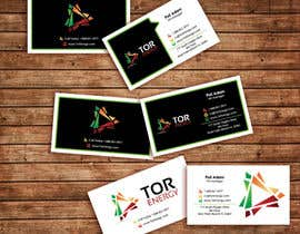 nº 20 pour Design Business Cards par gldhN