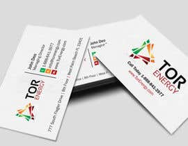 nº 1 pour Design Business Cards par linokvarghese