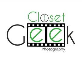 #90 para Design a Logo for Closet Geek por TATHAE