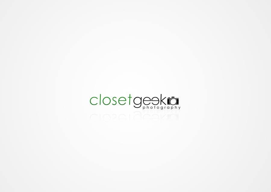 Inscrição nº 17 do Concurso para Design a Logo for Closet Geek