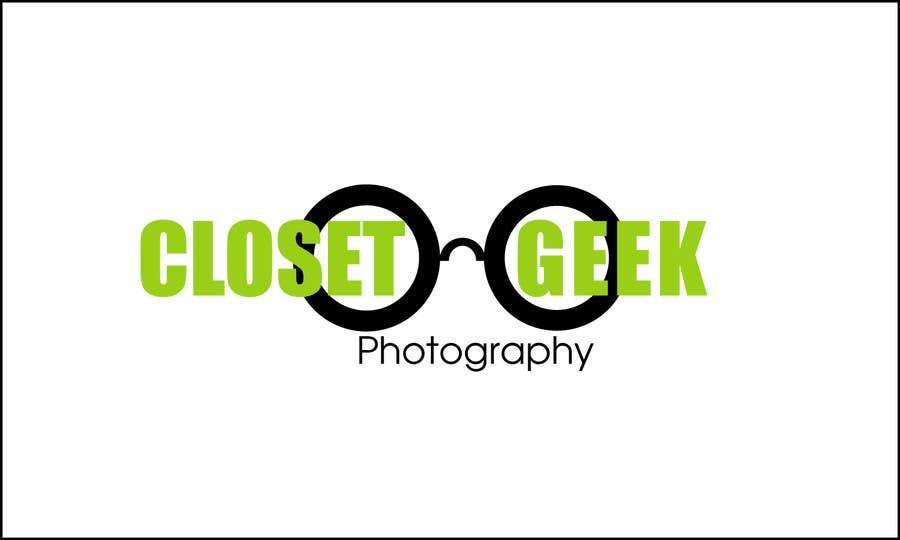 Inscrição nº 67 do Concurso para Design a Logo for Closet Geek