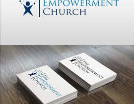#69 para Design a Logo for The Empowerment Church por Verydesigns65