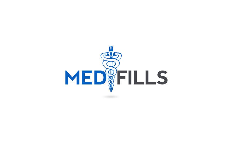 Bài tham dự cuộc thi #78 cho Design a Logo for my Medication Management Business
