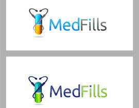 #111 para Design a Logo for my Medication Management Business por zlatkovicdalibor