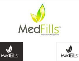 #101 para Design a Logo for my Medication Management Business por iulian4d