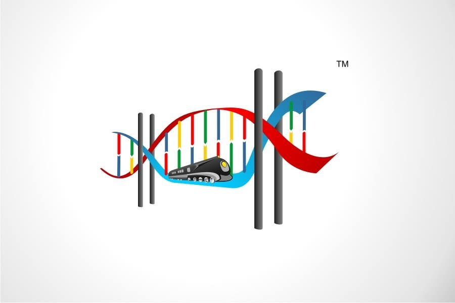 Contest Entry #29 for Logo Design for Genetic Diagnostics and Therapeutics Compay