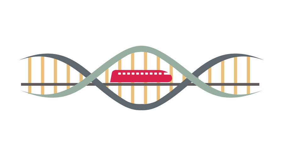Konkurrenceindlæg #25 for Logo Design for Genetic Diagnostics and Therapeutics Compay