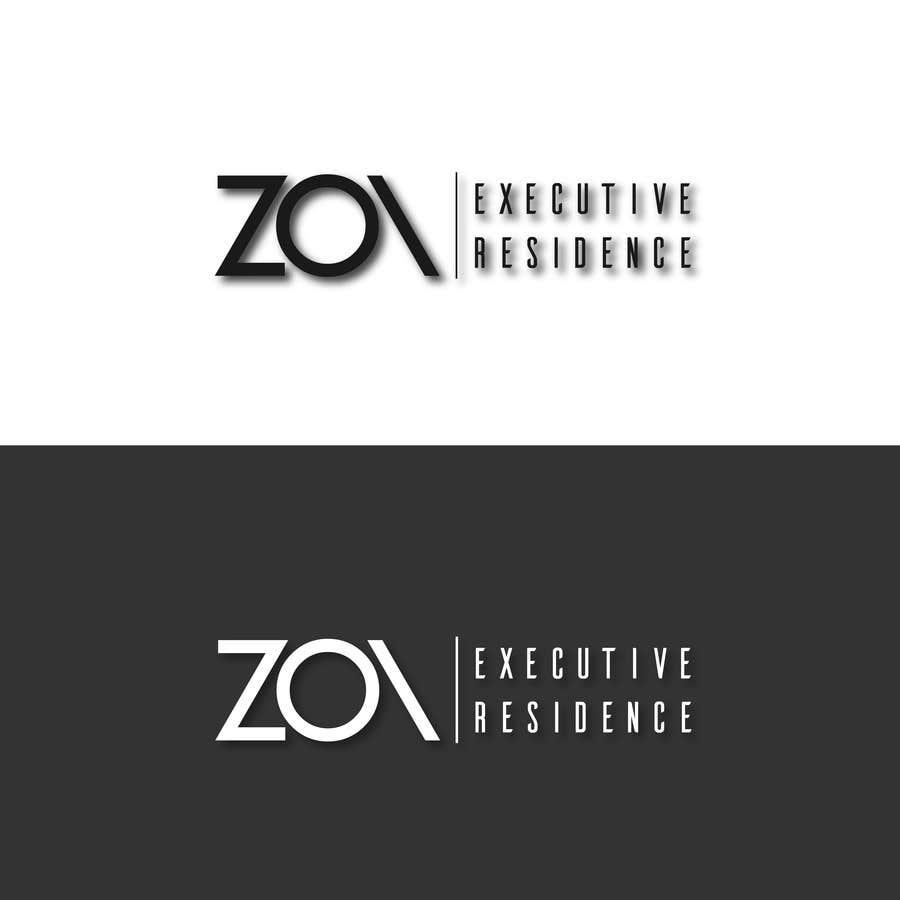 Luxury apartments logo design freelancer for Apartment logo design