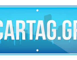 nº 78 pour Design a Logo for CarTag.gr par premkumar112