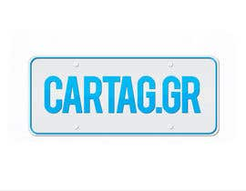 nº 35 pour Design a Logo for CarTag.gr par dannnnny85
