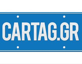 nº 36 pour Design a Logo for CarTag.gr par dannnnny85