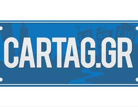 #56 for Design a Logo for CarTag.gr af dannnnny85