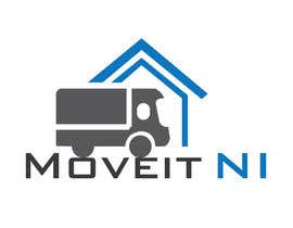 #11 for Design a Logo for MoveitNI af k14designer