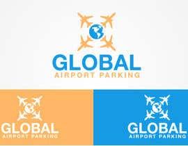 #43 for Design a Logo for globalairportparking.com by nomanprasla