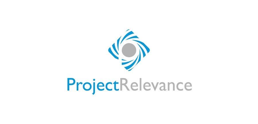 Konkurrenceindlæg #66 for Design a Logo for Project Relevance