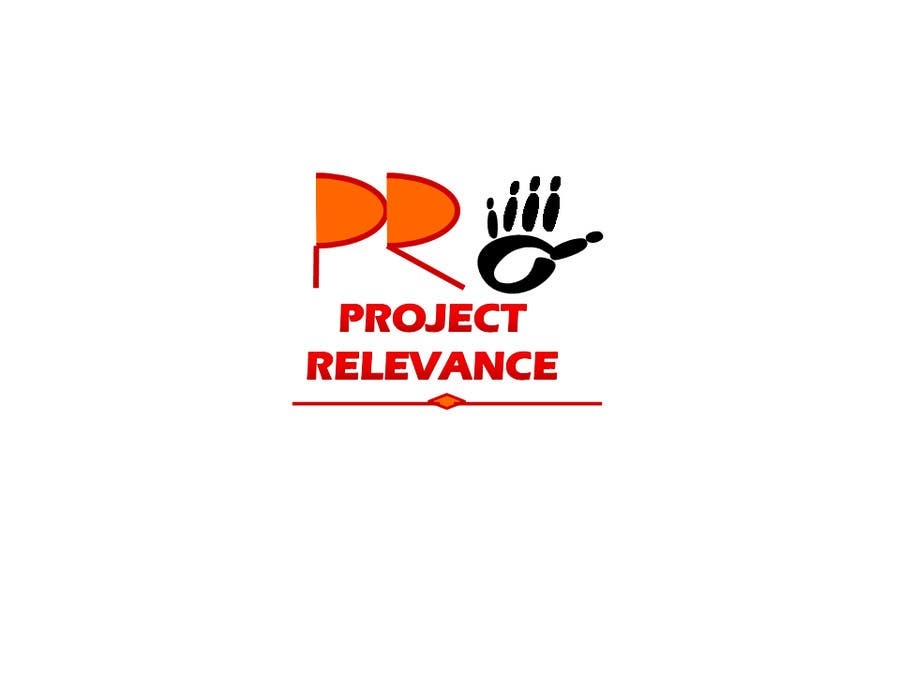 Konkurrenceindlæg #81 for Design a Logo for Project Relevance