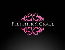 nº 448 pour Logo Design for Fletcher & Grace par twindesigner