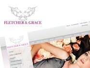 Graphic Design Entri Peraduan #352 for Logo Design for Fletcher & Grace
