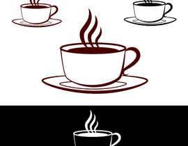 #20 para Design a Logo with theme a cup of tea por umamaheswararao3