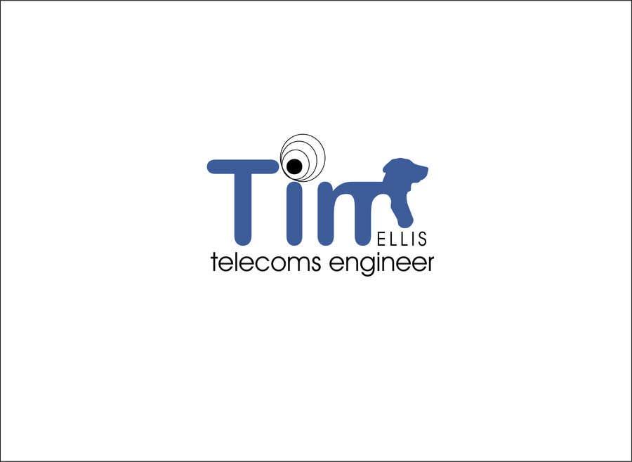 Bài tham dự cuộc thi #2 cho Design a Logo for Tim Ellis