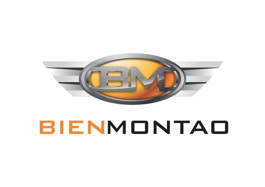 Contest Entry #                                        48                                      for                                         Logo Design for bienmontao.com