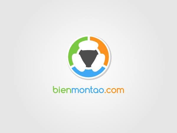 Contest Entry #                                        120                                      for                                         Logo Design for bienmontao.com