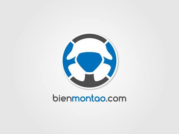 Contest Entry #                                        155                                      for                                         Logo Design for bienmontao.com
