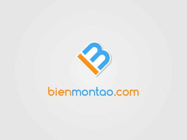 Contest Entry #                                        119                                      for                                         Logo Design for bienmontao.com