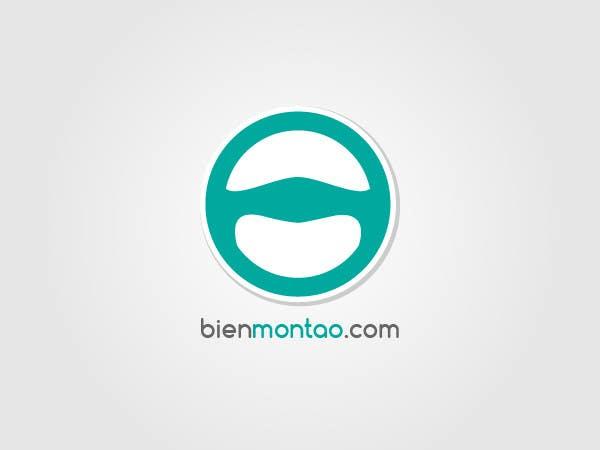 Inscrição nº                                         123                                      do Concurso para                                         Logo Design for bienmontao.com