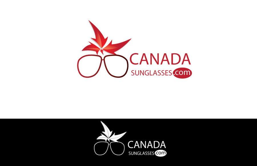 Inscrição nº 52 do Concurso para Design a Logo for SunGlasses Online Store