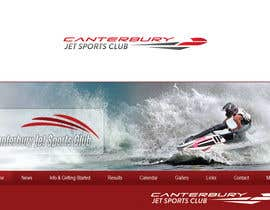 nº 5 pour Design a Logo for a Jetski / Personal Watercraft Club par jhharoon