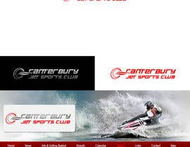 nº 1 pour Design a Logo for a Jetski / Personal Watercraft Club par zapanzajelo
