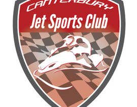 #17 cho Design a Logo for a Jetski / Personal Watercraft Club bởi popescumarian76