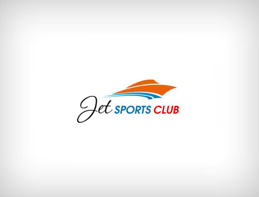 Inscrição nº 11 do Concurso para Design a Logo for a Jetski / Personal Watercraft Club