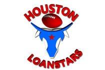 Graphic Design Contest Entry #92 for Logo Design for Houston Lonestars Australian Rules Football team
