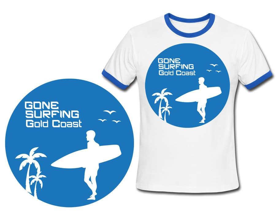 #11 for SURF 3 EASY DESIGNS by venug381