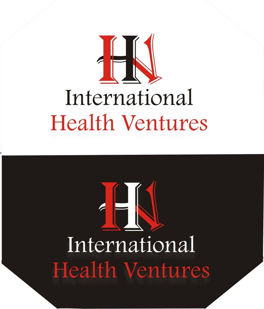 Konkurrenceindlæg #77 for Graphic Design for International Health Ventures (ihv)