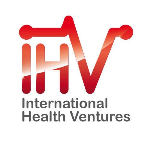 Konkurrenceindlæg #66 for Graphic Design for International Health Ventures (ihv)