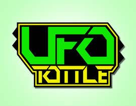 #58 for Design a Logo for Energy Drink - UFO TOTTLE by debbypeetam