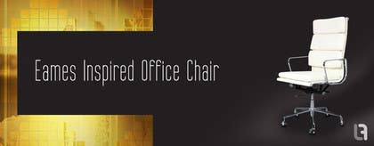 #10 for Design a Banner for Office Chairs by saherkhan